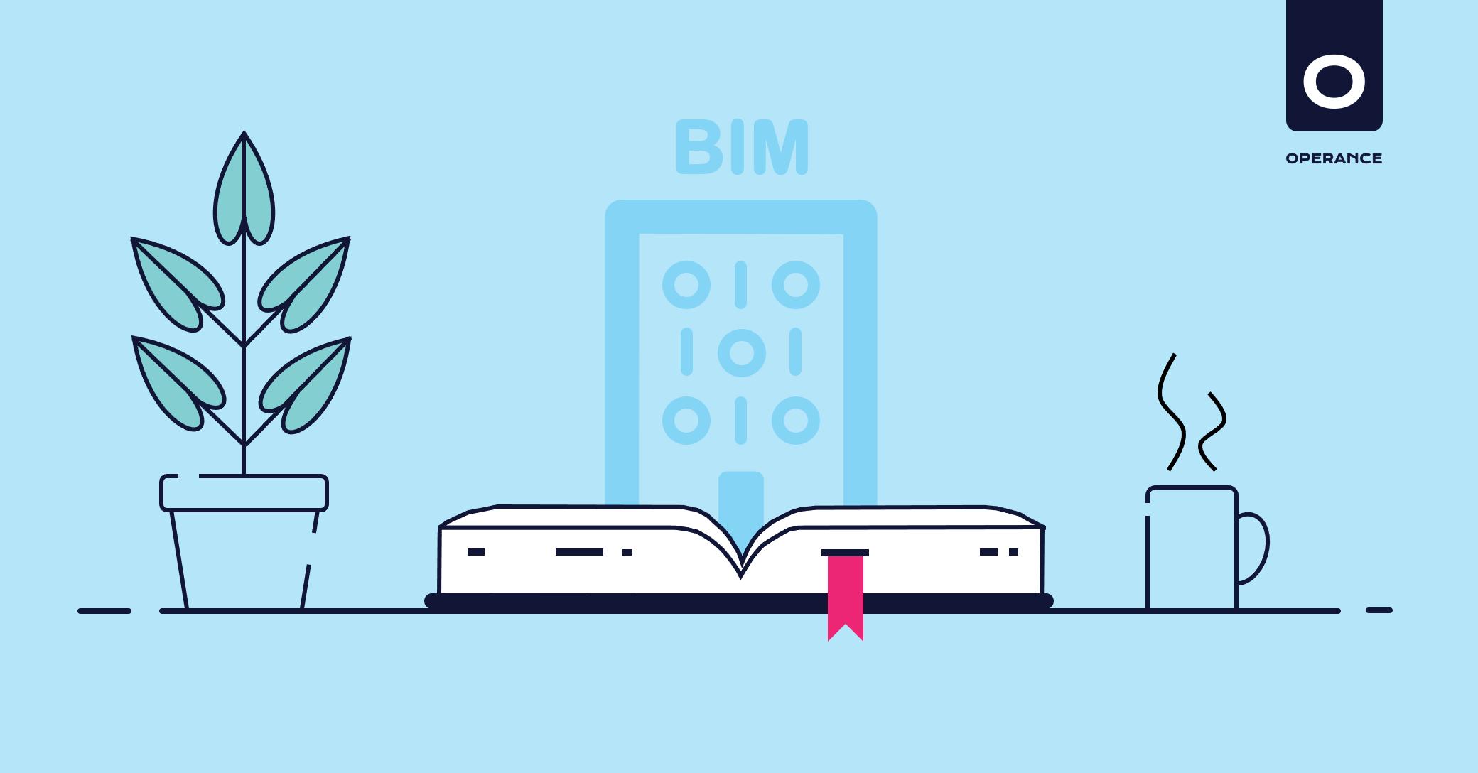 Your Handy BIM Glossary