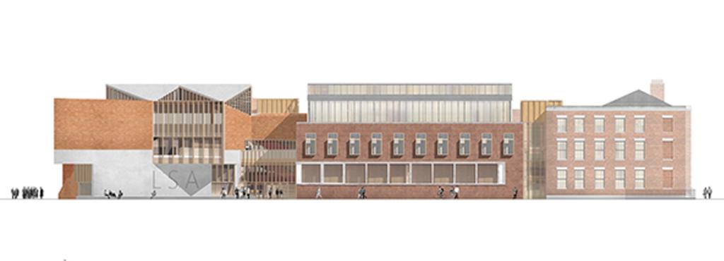 ODT School of Architecture BIM Case Study