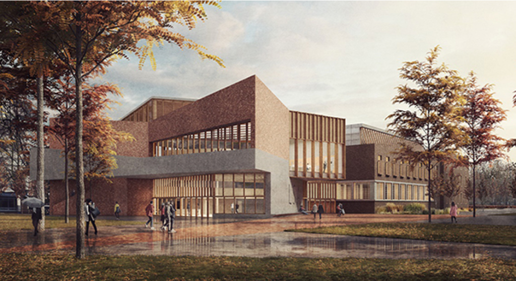 ODT University of Liverpool School of Architecture